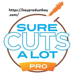 Sure Cuts A Lot Pro 5.035 Crack