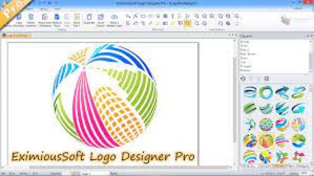 EximiousSoft Logo Designer Pro 3.23