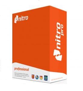 Nitro Pro 13.42.1.855 Crack