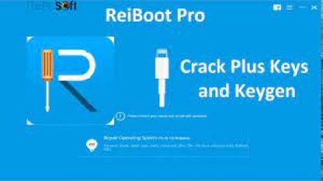 Tenorshare Reiboot Pro 8.0.8 Crack 2021