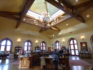 robert hall winery paso robles, ca