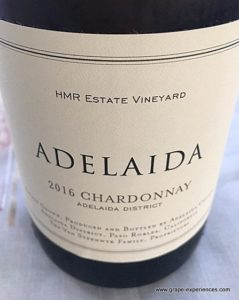 Adelaida Vineyard Paso Robles, CA