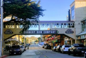 Cannery Row Monterey, CA