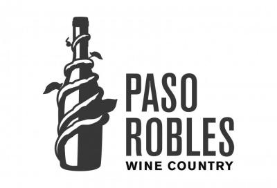 paso roble wine country logo
