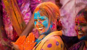 india festival of colors