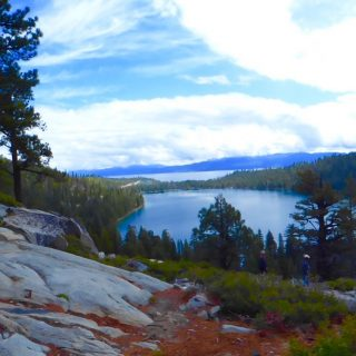Destination Highlight: Lake Tahoe