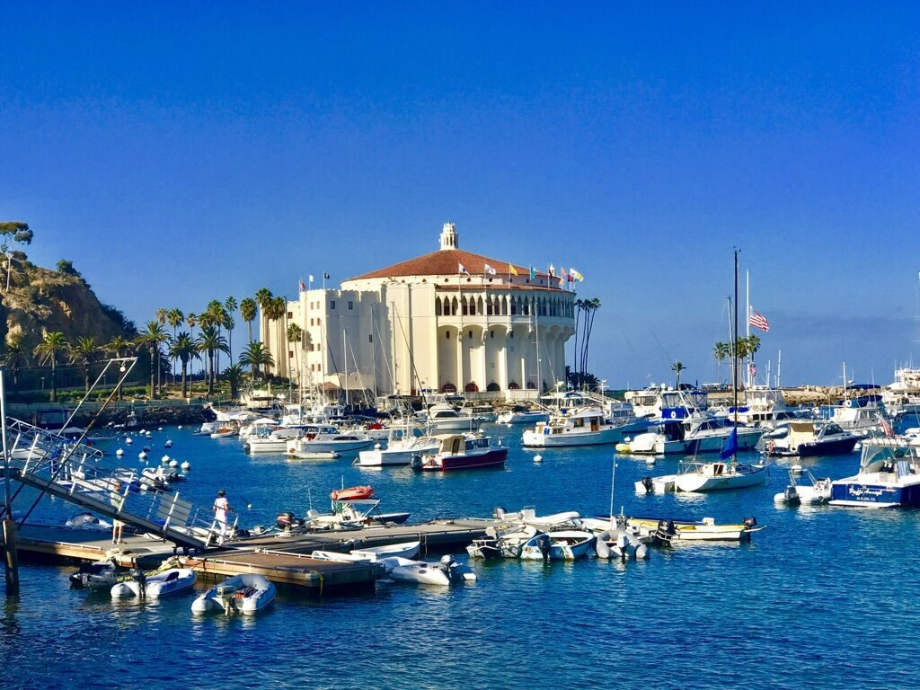 catalina island casino