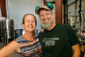 7 sisters brewing owners