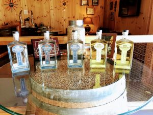 Doorwood Distillery