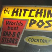 The Historical Hitching Post in Casmalia