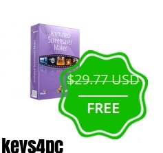 Animated Screensaver Maker 4.4.37 With Crack | Serial Key | 2021
