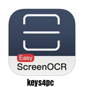 Easy Screen OCR 2.1.0 Crack With | Full Version | Lifetime Patch