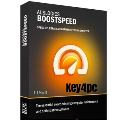 Auslogics BoostSpeed Premium 12.0.0.4 Crack With Registration Key