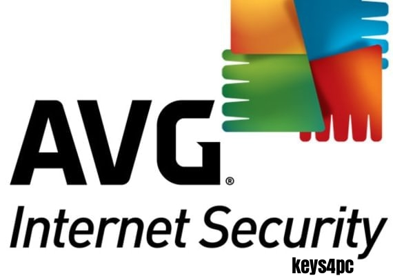 AVG Internet Security 21.3.3176 Crack With License Key Lifetime