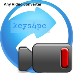 Any Video Converter Professional 7.1.3 Crack With License Code