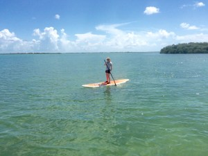 Paddleboard Keys Boat Tours