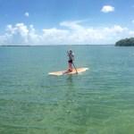 Paddleboard Keys Boat Tours