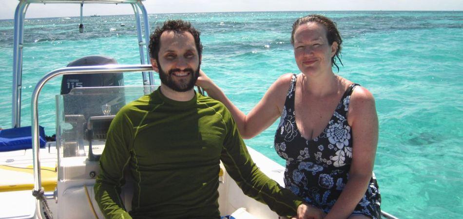 reef snorkel clients snorkel looe key keys getaway