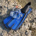 snorkel keys getaway