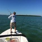 fishing the keys