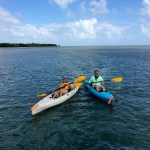 kayak florida keys