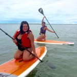 Paddleboard Session