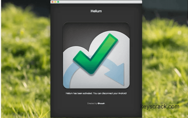 Helium 13.6.15193 Crack File Download 2019 Cracked Latest