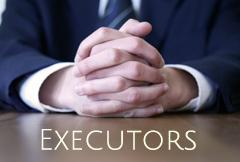 What is the role of the Executor