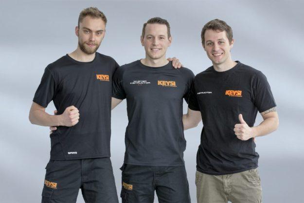Trainer Team