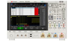 hight resolution of infiniivision 6000 x series oscilloscopes