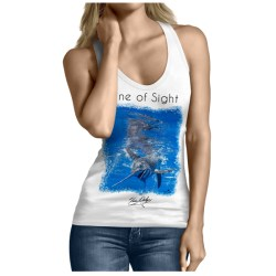 Line of Sight by Kevin Dodge - Sailfish -