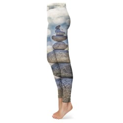 Big Stone Stack Leggings