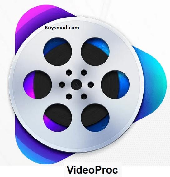VideoProc 4.1 Key Crack Latest Version 2021 Download Here