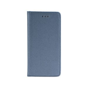Huawei Ascend p8 lite 2017 Smart Case Book сив
