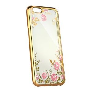 Samsung Galaxy S8 DIAMOND Case gold