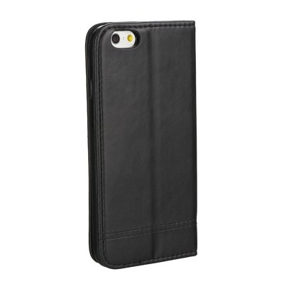 Prestige Book Case black Y5 lite (2018)