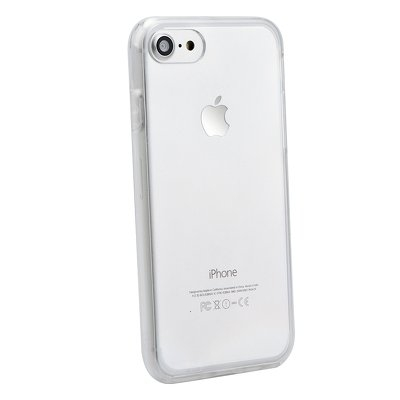 "360"" Ultra Slim Case transparent Mate 20 Lite"
