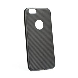 Fiber Case black iPhone X / iPhone Xs