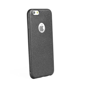 Soft Case black iPhone 6/6s
