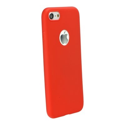 Forcell SOFT Case red Galaxy J6+