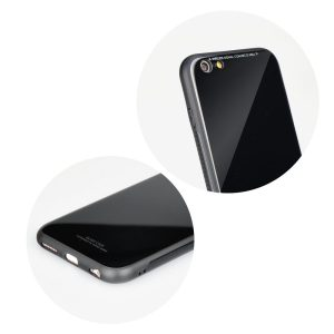 Glass Case black P20