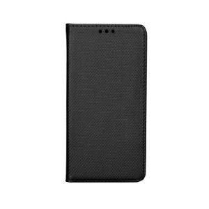 Samsung J3 2017 Smart Case Book - черен