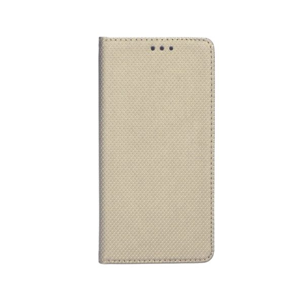 Smart Case Book gold Honor 8x