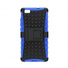 PANZER Case blue - iPhone 6/6s