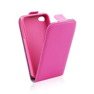 Flip Case Slim Flexi Fresh pink - Xperia E1