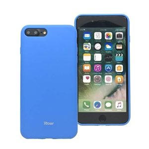 Roar Colorful Jelly Case light blue - iPhone 7 Plus