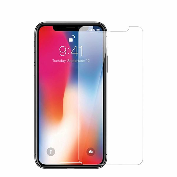 Tempered Glass - iPhone XR