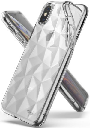 Forcell PRISM Case clear- P 20