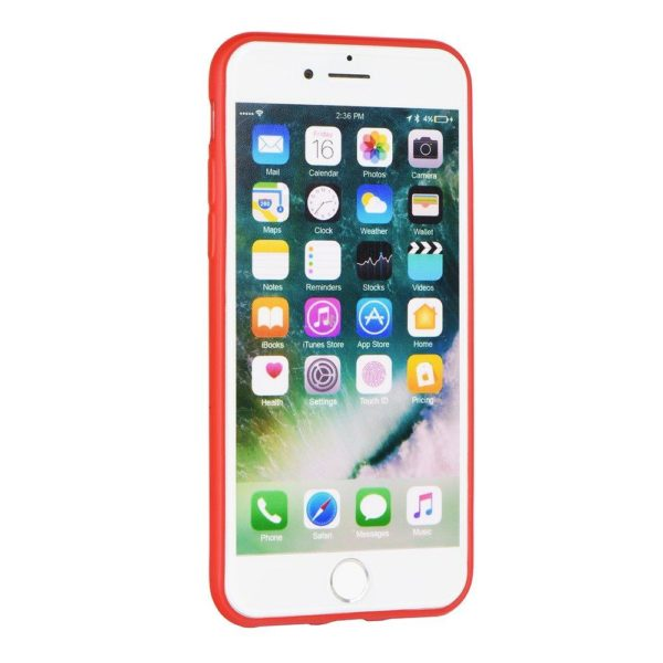 Remax Balance red - iPhone 7/7s