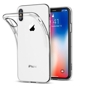 Back Case Ultra Slim - iPhone X/XS
